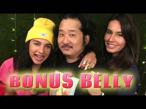 Jenna Jimenez is a Hydrogen Atom | Bonus TigerBelly