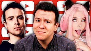 Why People Freaked Out On Belle Delphine, Dr. Lupo, Bitcoin, & Why Shocking Turkey Election Matters