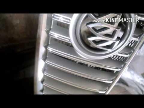 2011 buick lacrosse bumper and fender repair