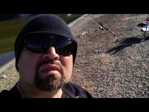 California Aqueduct Fishing How To Fish For Striped Bass