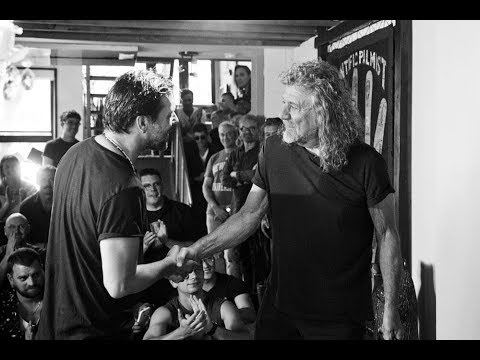 Robert Plant: Full Interview | House Of...