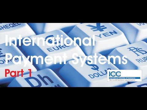 International Payment Systems: Basics: PART 1