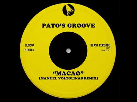 Pato's Groove, Manuel Voltolinas - Macao (Manuel Voltolinas