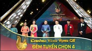 Đêm 4 | #HTV CVVC 2019
