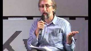 TEDxKyiv - Олександр Івашина - Сучасність гуманітарії