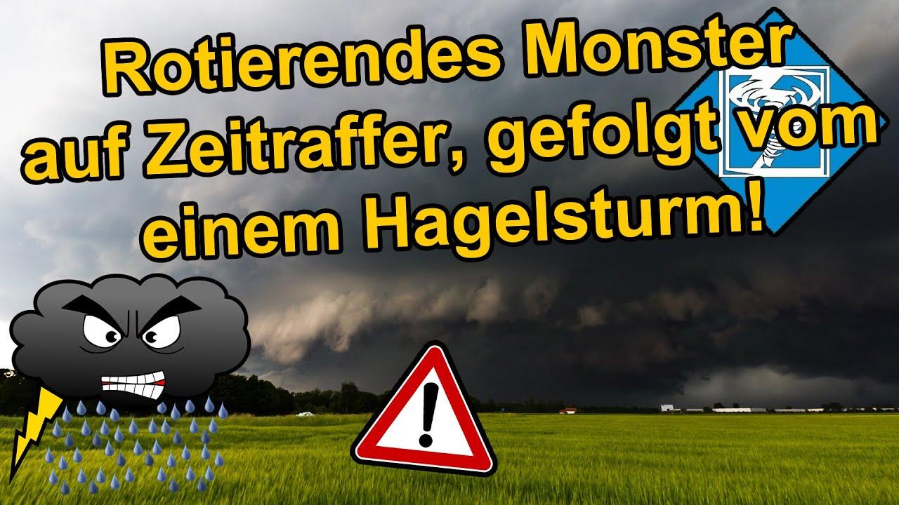 Hagelunwetter München