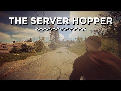 Rust | THE SOLO SERVER HOPPER thumbnail