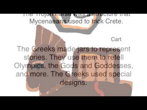 The Mycenaean Culture