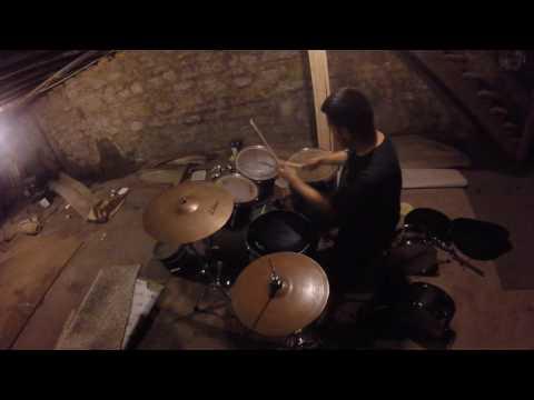 Dame Tu Amor - Alacranes Musical Drum