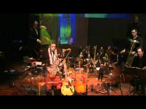 Het Brabants Jazz Orkest & Paul van Kemenade - The Ballad Of The Fallen