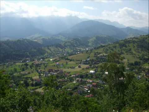 Amazing places in Romania