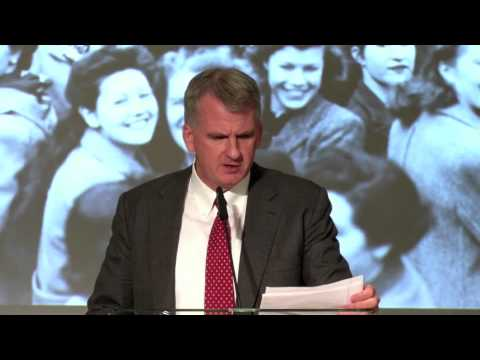 Timothy Snyder, War and Peace (1945-2015)