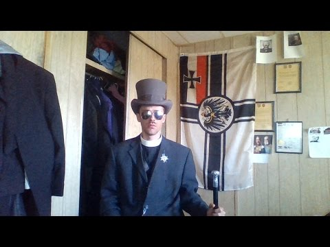 The Prophetic Part 1 By Archduke Bishop Dr Robert Maxwell_