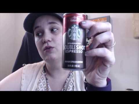 Caffeine Corner - CUBANO DOUBLESHOT Review