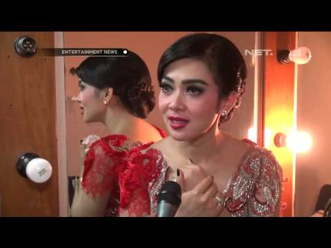 Celebrity Of The Week - Up Close with Syahrini