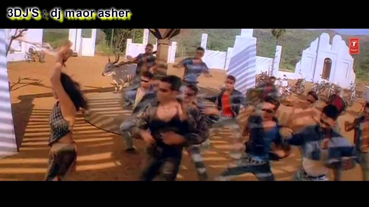 Raju punjabi ye dil bole ding dong (full song) anuj   anjali.