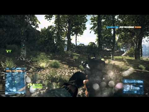 Battlefield 3 - Otro Dia para Morir