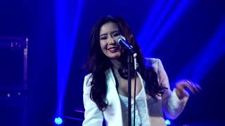 02 Alone-Beegees cover Shar Airag Mongolia
