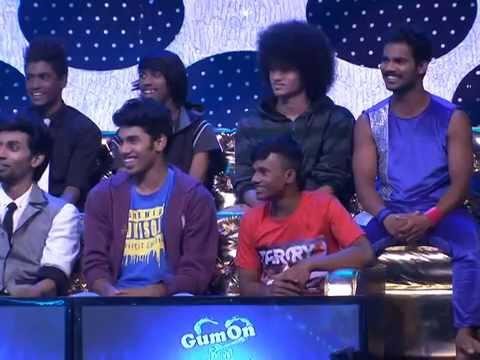 D 2  Episode 8; Dr. Abhay,  Saniya  on Gumon Round, Santhosh & Vaishnavi