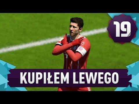 Kupiłem LEWEGO! - FIFA 18 Ultimate Team [#19]