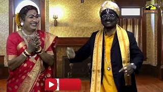 Video Chinthamani Sanghika Padya Natakam Part 4 || Ratnasri || Subbisetty Comedy || Musichouse27 download MP3, 3GP, MP4, WEBM, AVI, FLV Oktober 2018