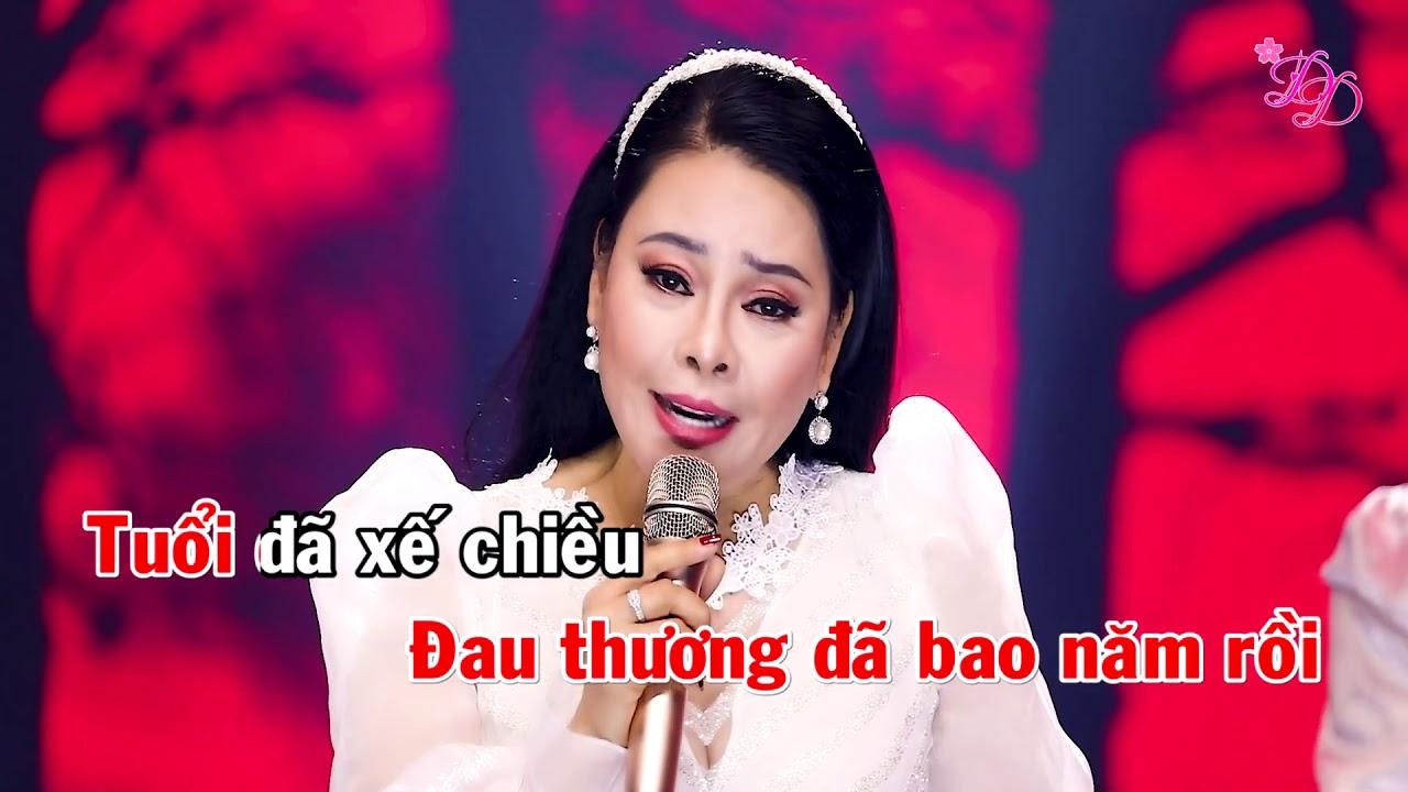 Hồn Trinh Nữ (Karaoke) – Đông Đào | Tone Nữ