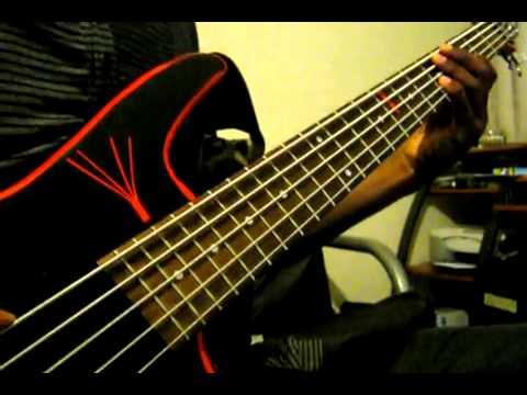 Mpho Regalo, Vha mudzimu wanga Bass Cover