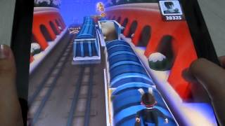 Subway Surf - Review - iPad, iPhone, iPod touch, Android. (PTBR)