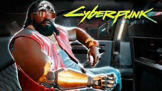 БОЕВОЕ КРЕЩЕНИЕ ► CyberPunk 2077 |2| Прохождение