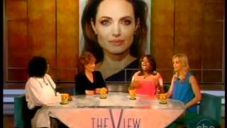 More Magazine on The View - April 23, 2012