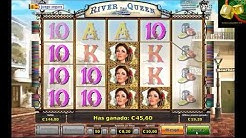 River Queen - Bonus - 1000€