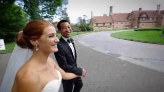 Albert + Shannon  | Wedding Trailer