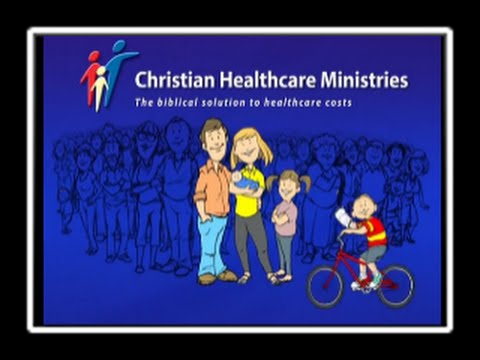 Affordable Christian Healthcare Sharing Option | Deductable Is 1/10th Most Coverages