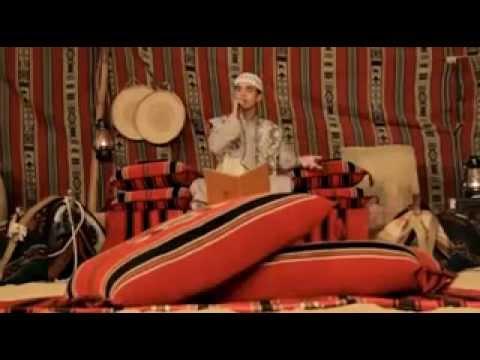 qasidah pujian untuk habib abdullah alhaddad (shohibul ratib haddad)
