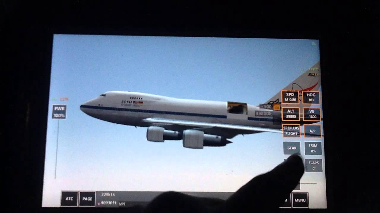 & Infinite Flight Boeing 747-SOFIA Telescope Door Open! - YouTube pezcame.com