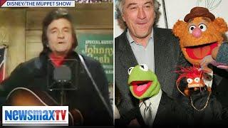 Disney slaps 'offensive' warning label on Muppets episode