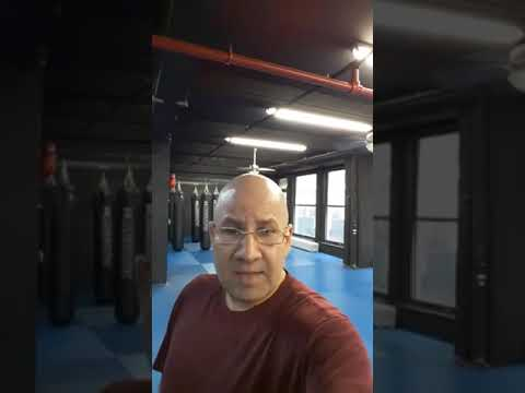 Invest in yourself by joining NYC's Best Muay Thai