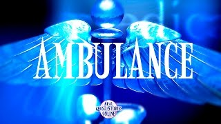 Ambulance | Ghost Stories, Paranormal, Supernatural, Hauntings, Horror