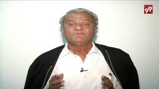 Cpi Narayana Fires On KCR Govt Over Gangster Nayeem Case.. ||99Tv||
