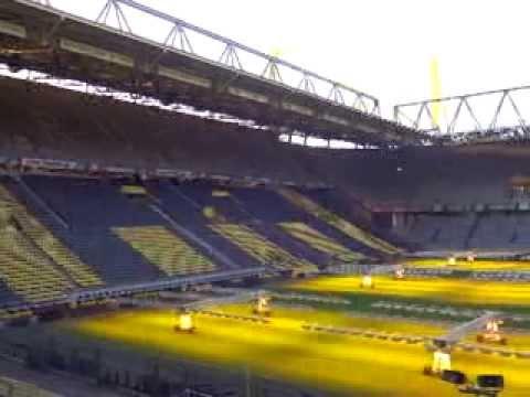 Westfalen Stadium, Dortmund (7)
