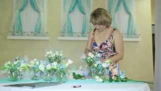 Оформление свадьбы Омск