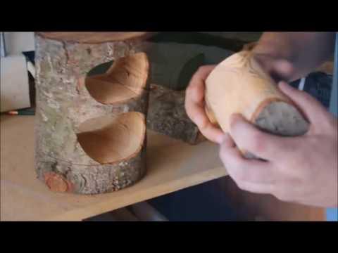 Log Box  Making Stuff