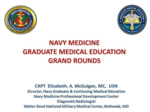 Navy Graduate Medical Education