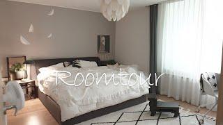 아늑하게 꾸민 침실 인테리어 룸투어  ㅣ 홈스타일링 팁…