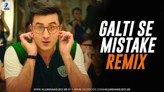 ... song : galti se mistake (remix) artist dj abhishek & raj roy release by aidc for more music video ht...