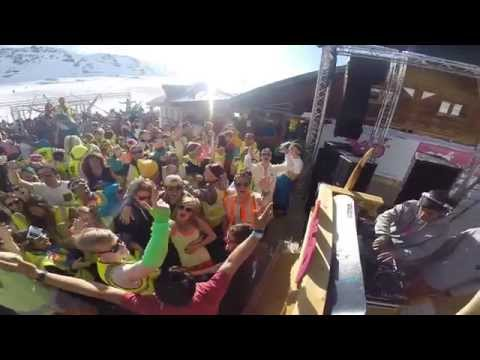 GoPro Surrey Snowsports Easter Tour HD