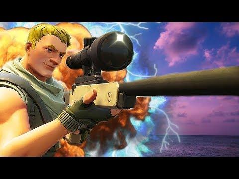 How 2 Bolt Sniper