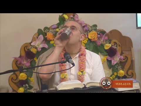Шримад Бхагаватам 4.19.11 - Прабхавишну прабху