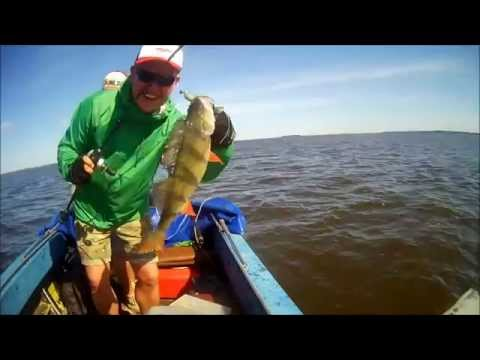 рыбинское водохранилище рыбалка летом видео
