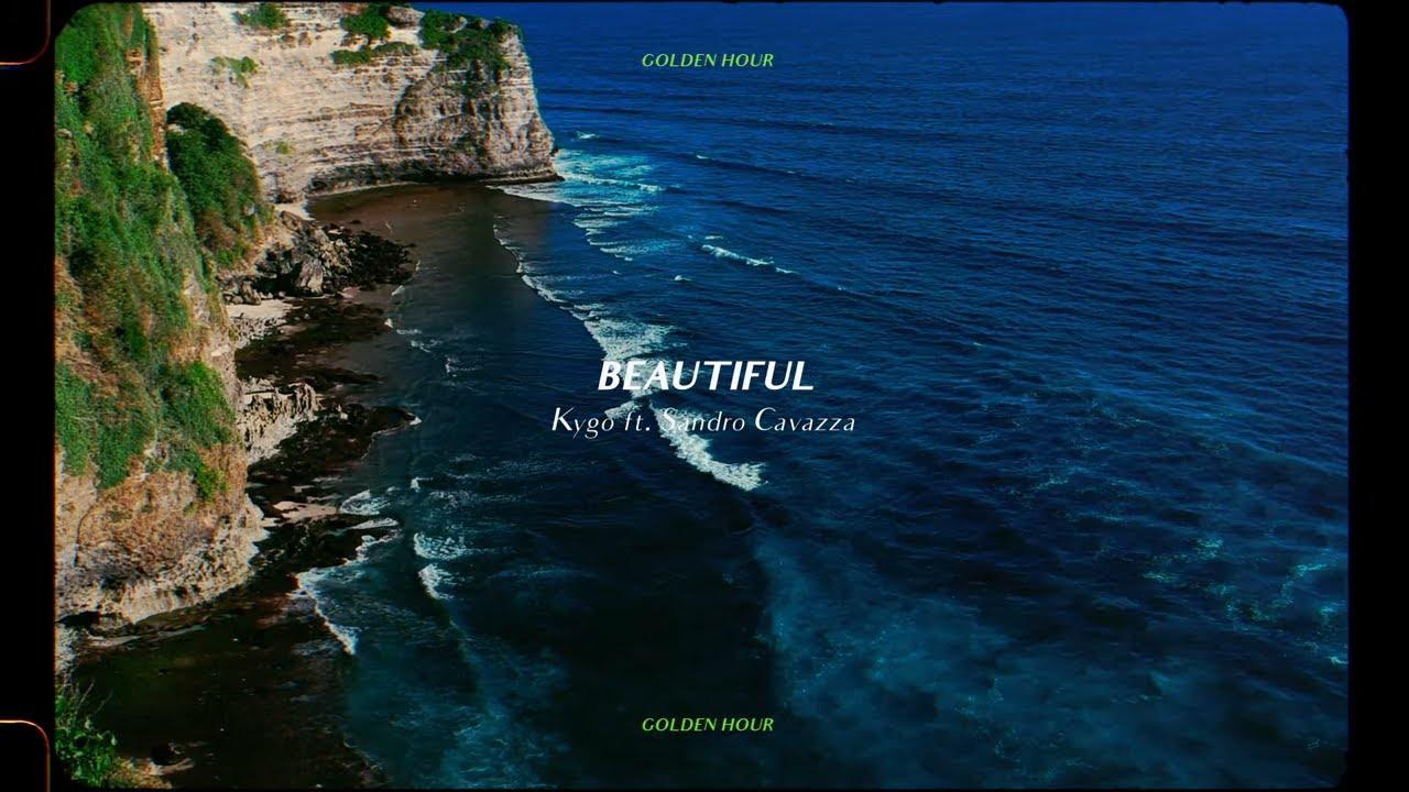 Kygo - Beautiful w/ Sandro Cavazza (Official Audio)